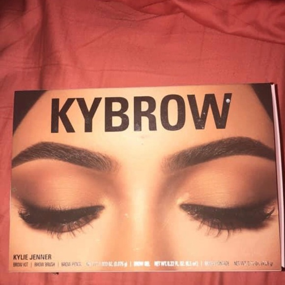 Kylie Cosmetics Other - KYBROW kit blonde